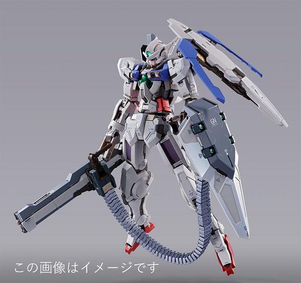 コレクション, フィギュア BANDAI METAL BUILD GN6605