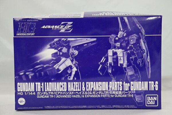 プラモデル・模型, ロボット  HG 1144 TR-1 TR-66546