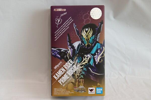 Kamen Rider prime rogue S.H.figuarts 6600