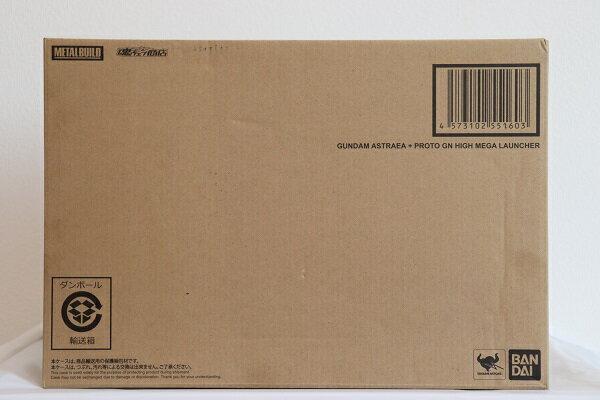 コレクション, フィギュア  METAL BUILD GN OOP6605