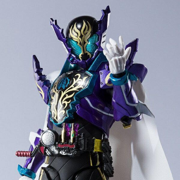 Kamen Rider prime rogue S.H.Figuarts 6546