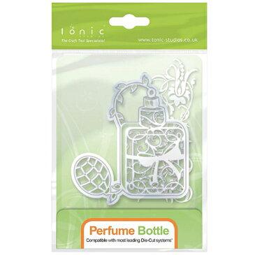 97E /トニック・スタジオ/ダイ(抜型)/Rococo Perfume Bottle 香水瓶※