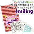 【smiling】WonderHouse/ワンダーハウス/ダイ/オリジナルダイ詰め合わせ!!Smiling スマイリング 8種類 お買い得パック スクラップブッキング ダイカット ペーパー クラフト ハンドメイド カード作り アルバム作り