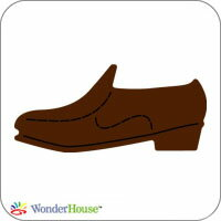 W1140/WonderHouse/ワンダーハウス/スポンジダイ(抜型)/お買い得380円均一/loafer くつ 靴 ローファー