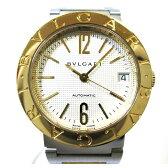 時計 ブルガリ BVLGARI BB38SGAUTO 自動巻 ★送料無料★【中古】【あす楽】