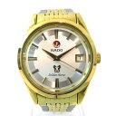 ラドー ゴールデンホース 633.3649.2 自動巻 純正ベルト 時計 腕時計 メンズ 送料無料 【中古】