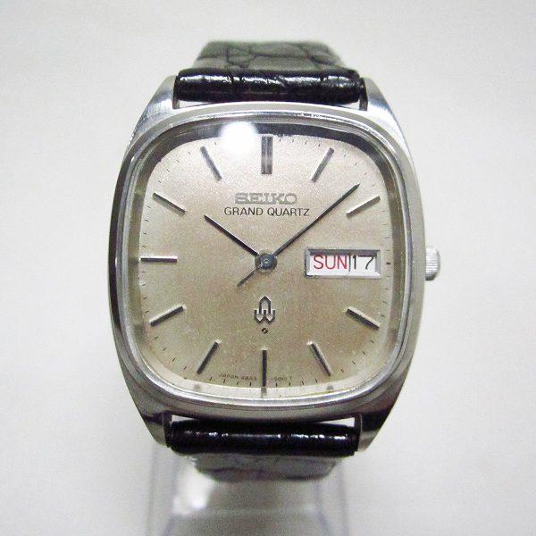 腕時計, メンズ腕時計  4843-5100