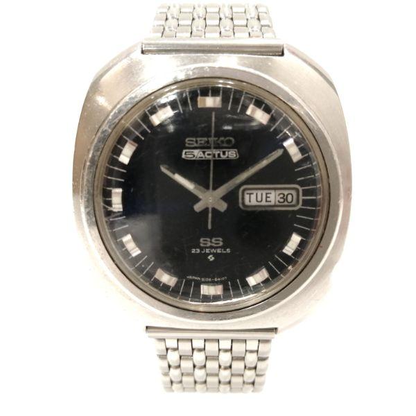 腕時計, メンズ腕時計  6106-8430