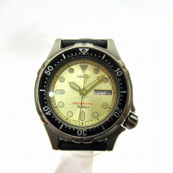 腕時計, メンズ腕時計  200M 7C43-6A00