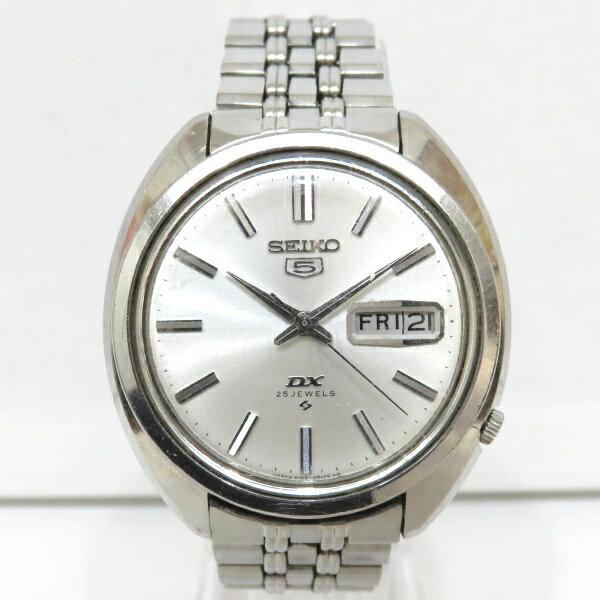 腕時計, メンズ腕時計  5 DX 25 6106-8010