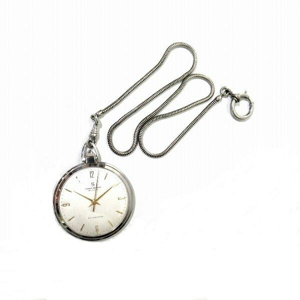 腕時計, 懐中時計  S 19
