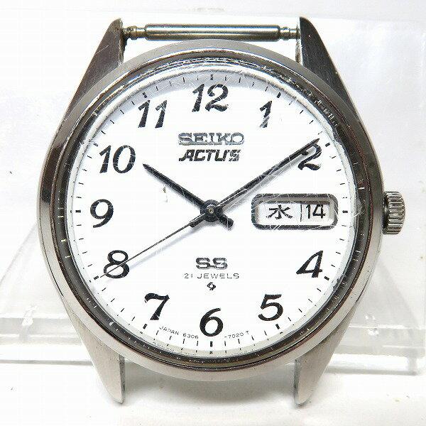 腕時計, メンズ腕時計  6306-7010 SS