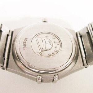 時計オメガコンステレーション1572.40レディースクォーツ★送料無料★【】【】