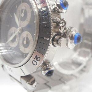 時計カルティエCartierパシャC35mmクォーツメンズ腕時計★送料無料★【】【】