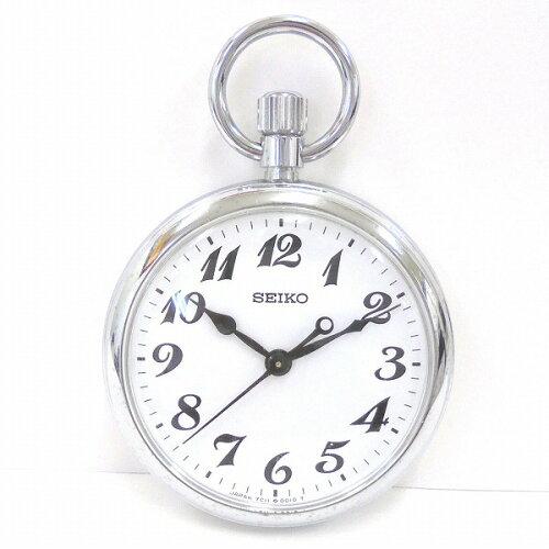 時計 セイコー 懐中時計 7C11-0010 B7 ★送料無料★