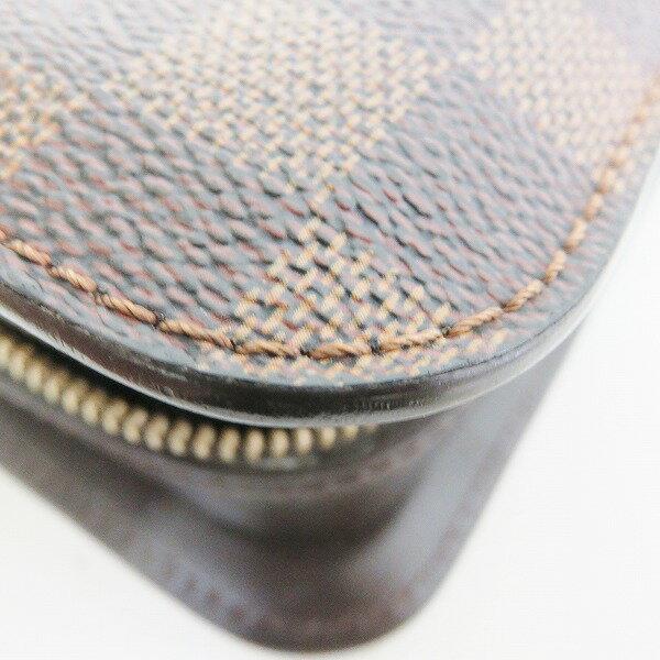 ルイヴィトン Louis Vuitton ダミエ サンルイ セカンドバッグ N51993 ★★【あす楽】