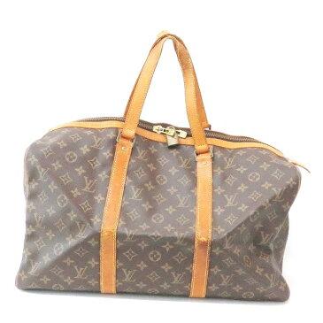 ルイヴィトン Louis Vuitton モノグラム サック スプール45 M41624 ハンドバッグ バッグ ボストンバッグ ユニセックス ★送料無料★【中古】【あす楽】