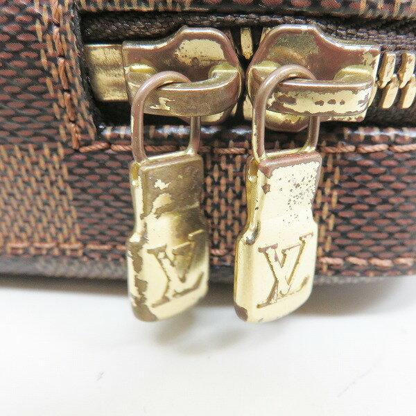 ルイヴィトン Louis Vuitton ダミエ ジェロニモス N51994 バッグ ボディバッグ ユニセックス ★★【あす楽】
