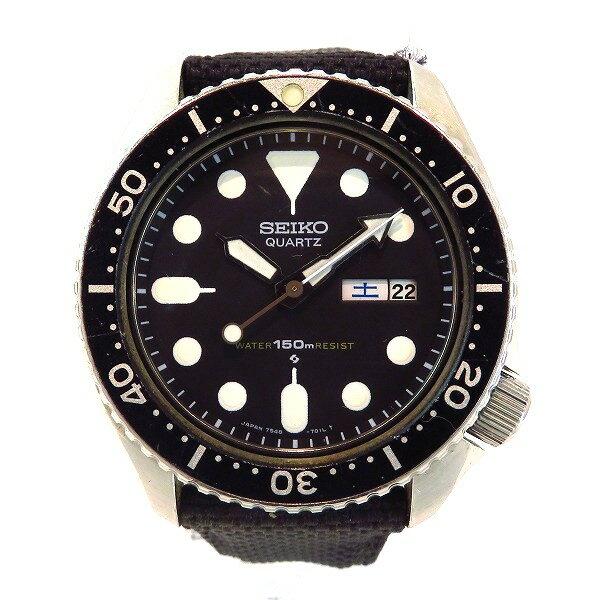 腕時計, メンズ腕時計  7548-7000