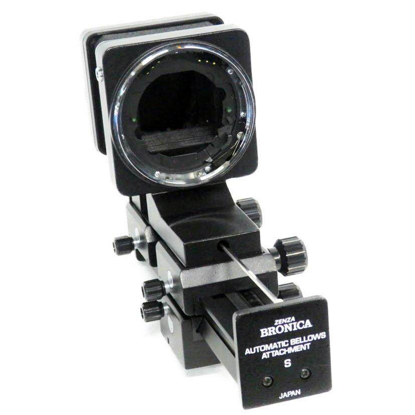 カメラ・ビデオカメラ・光学機器, カメラ用交換レンズ ZENZA BRONICASQB84