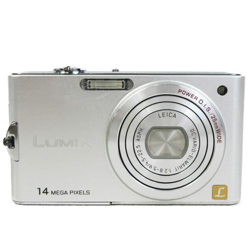 デジタルカメラ, コンパクトデジタルカメラ PanasonicB70