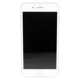 ●Apple/iPhone8 Plus/携帯電話/Bランク/78【中古】