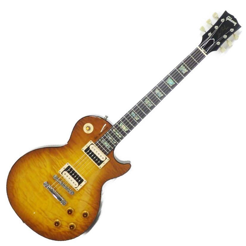 ギター, エレキギター gibsonA75