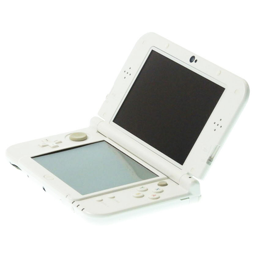 PCパーツ, その他 RED-S-WAAANintendo new3DS LL84