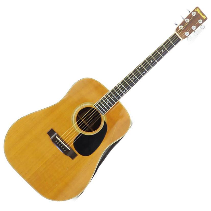 ギター, アコースティックギター F-135YAMAKI ()65