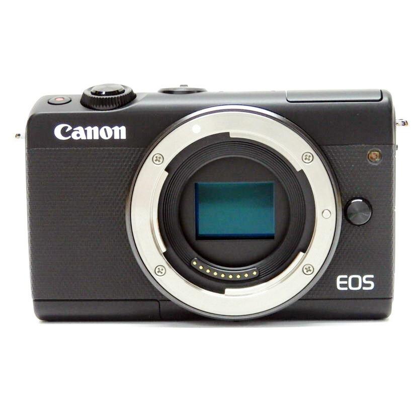デジタルカメラ, ミラーレス一眼カメラ EOS M100 CANON ()84