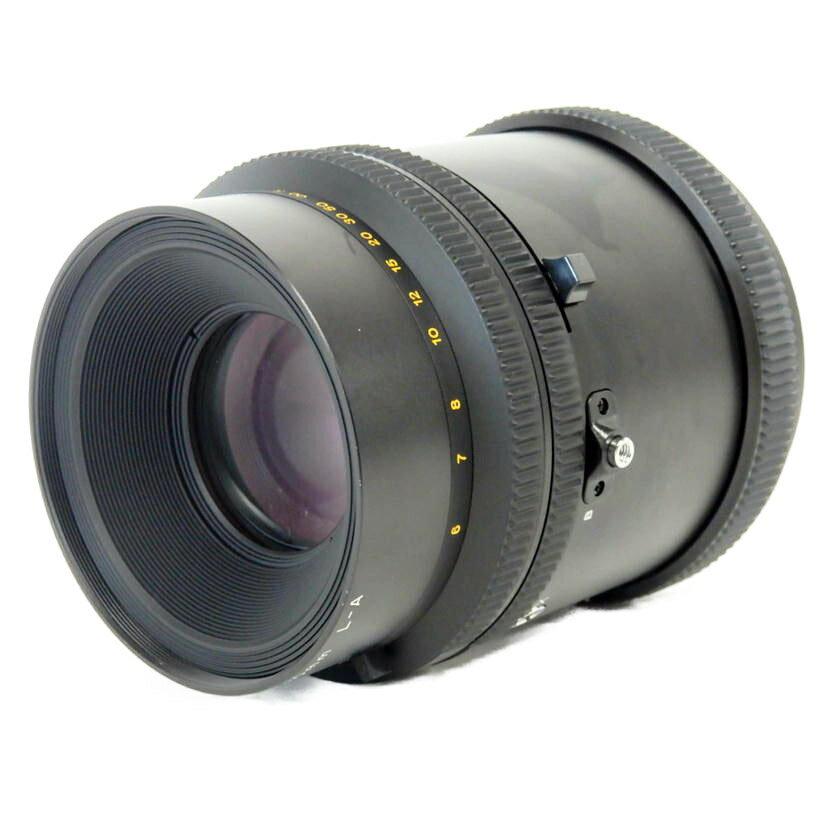 カメラ・ビデオカメラ・光学機器, カメラ用交換レンズ KL 180mm F4.5L-AMamiya ()84