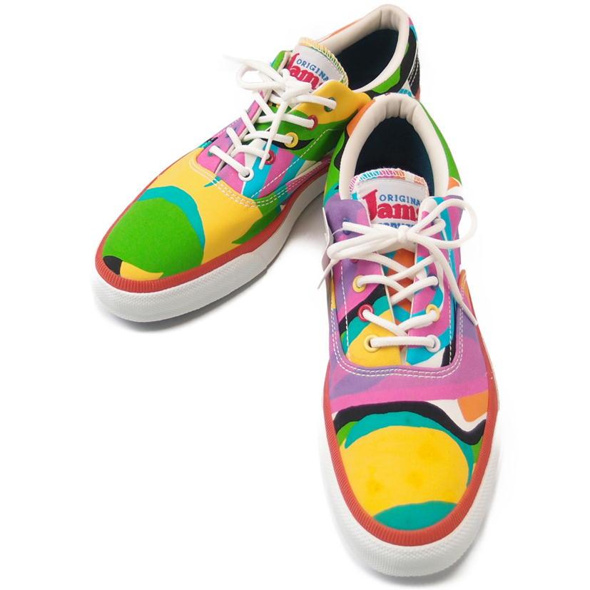 メンズ靴, スニーカー AB26.5cm CONVERSE() ORIGINAL Jams 83