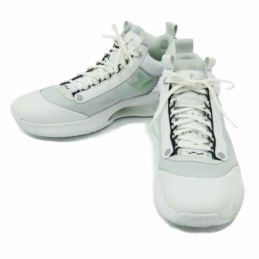 メンズ靴, スニーカー B29cm NIKE() AIR JORDAN XXXIV LOW PF 34 PF CU3475-100 77