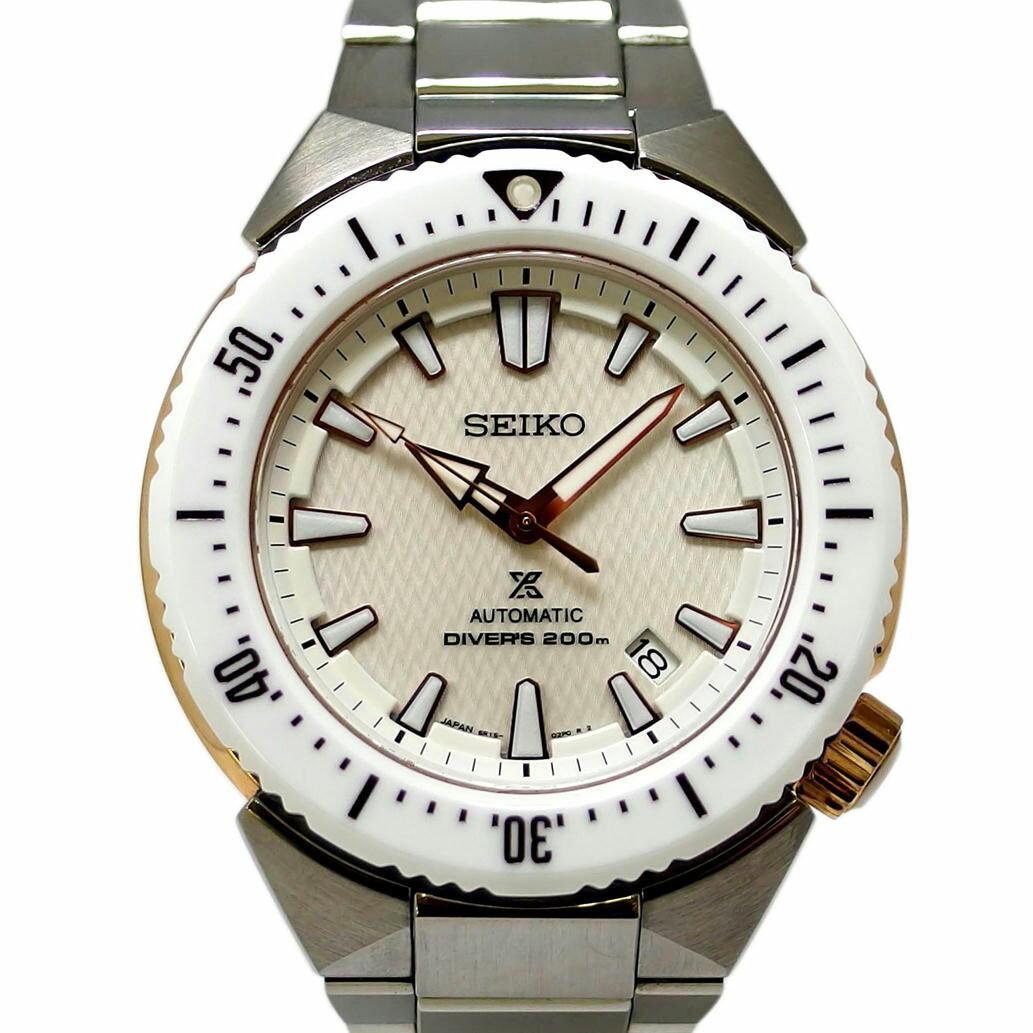 腕時計, メンズ腕時計 SEIKO Ref. SBDC037(6R15-03F0) 1 AB84