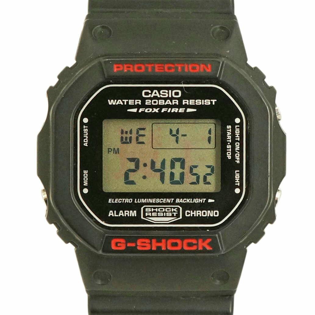 腕時計, メンズ腕時計 CASIO G-SHOCK Ref. DW-5600VT 6 A67