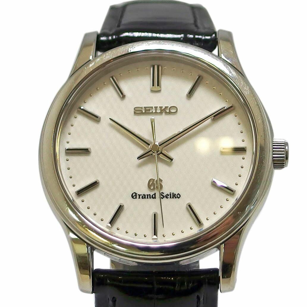 腕時計, メンズ腕時計 SEIKO Grand Seiko Ref. SBGF0298J55-0AA0 1 B84