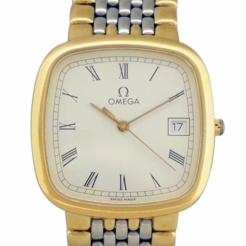 腕時計, メンズ腕時計 OMEGA De Ville 6 B67