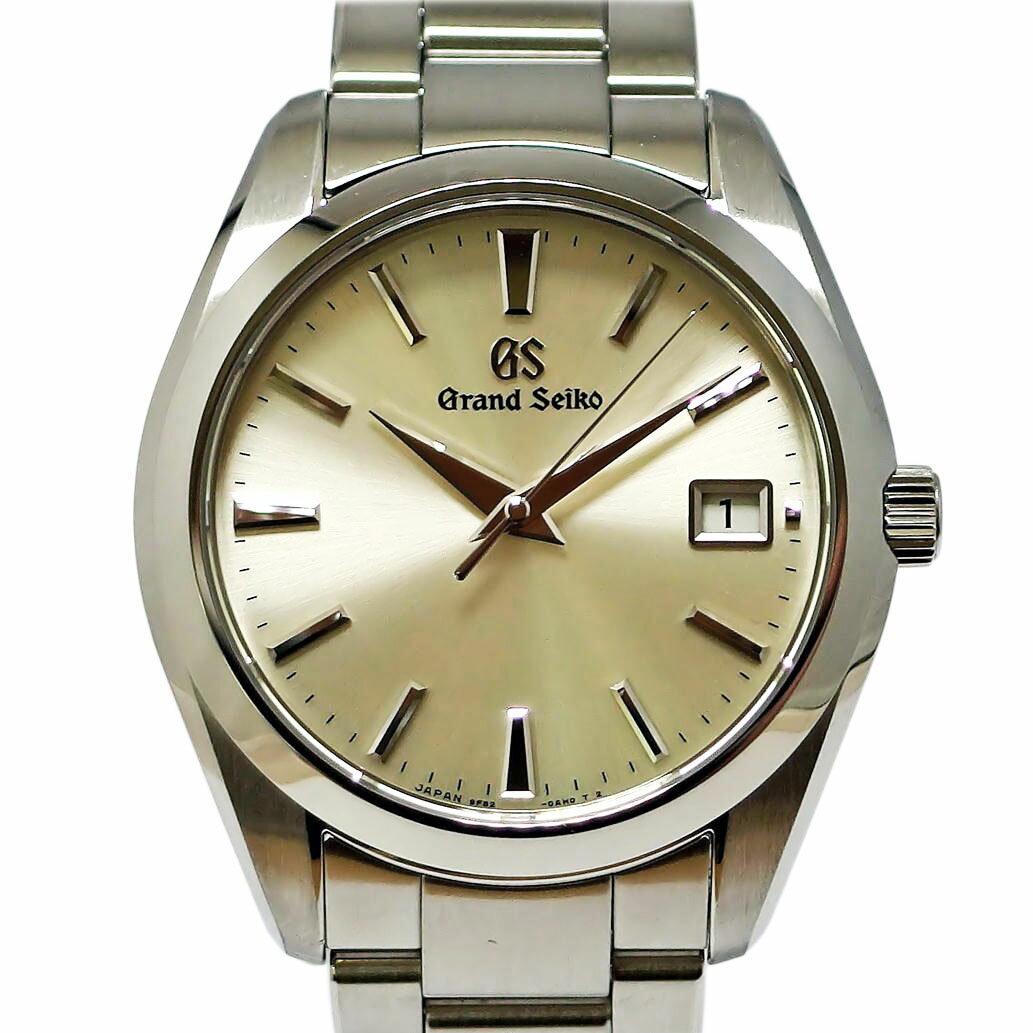 腕時計, メンズ腕時計 SEIKO Grand Seiko Ref. SBGV2219F82-0AF0 1 A84