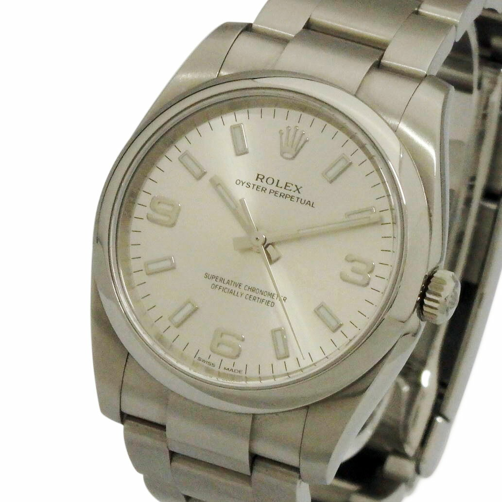 腕時計, メンズ腕時計 ROLEX Ref. 114200 1 A87