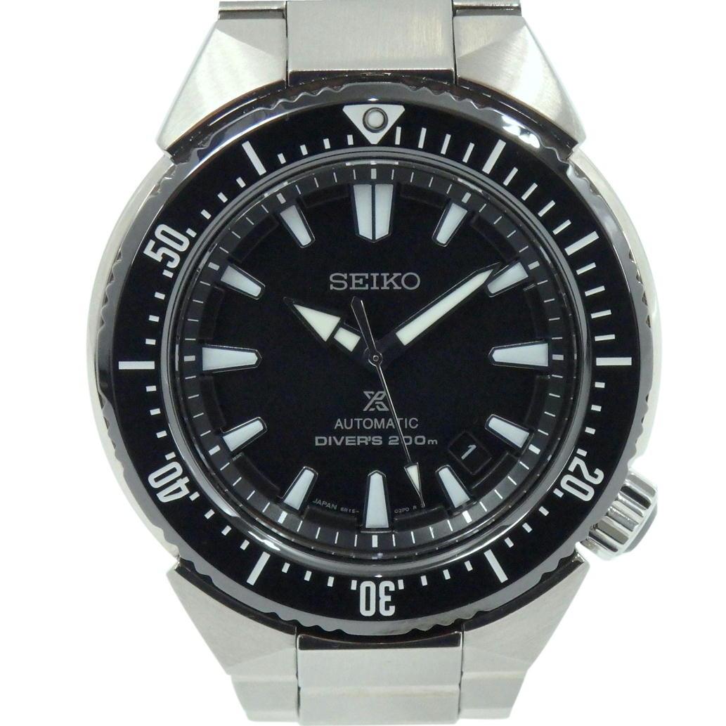 腕時計, メンズ腕時計 SEIKO() 200m Ref. SBDC0396R15-03G0 1 B77