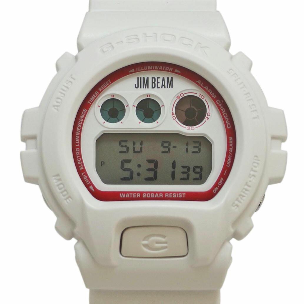 腕時計, メンズ腕時計 CASIO() G-SHOCK JIM BEAM Ref. DW-6900FS 6 A82