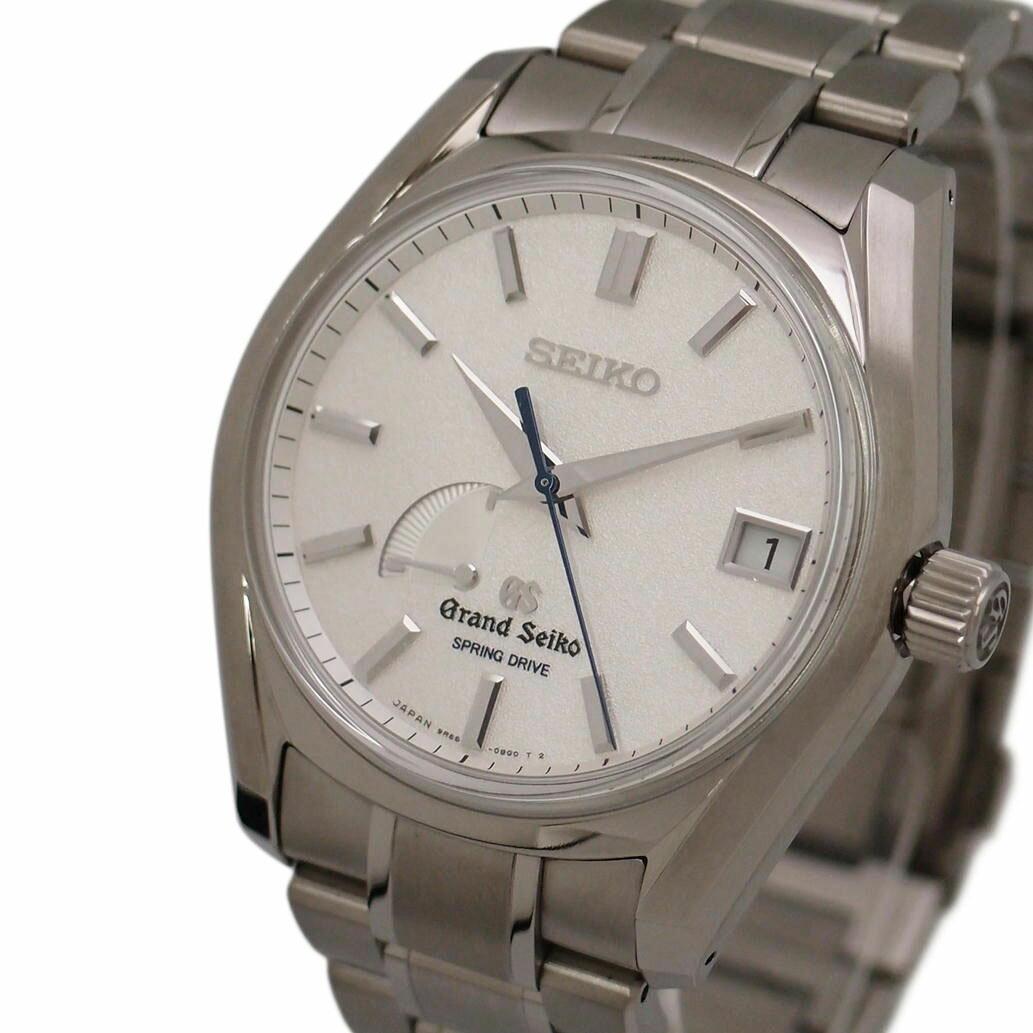 腕時計, メンズ腕時計 SEIKO() Grand Seiko 62GS1000 Ref. SBGA125 1 A69