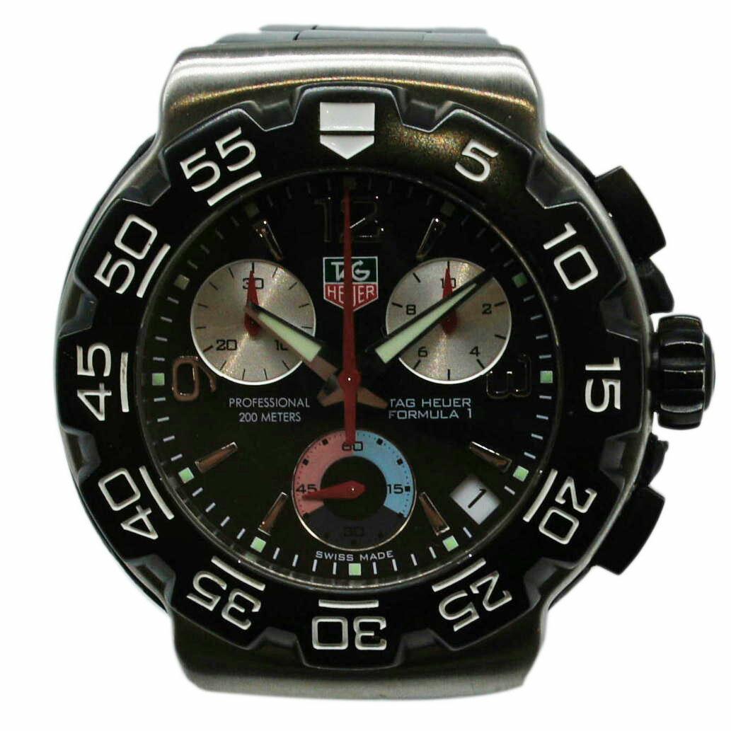 腕時計, メンズ腕時計 TAG Heuer() 1 Ref. CAC1110-0 6 AB92