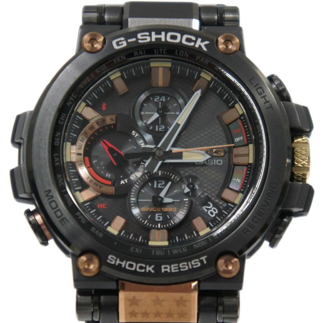 腕時計, メンズ腕時計 CASIO G-SHOCKMTG 35th MTG-B1000TF-1AJRAB75