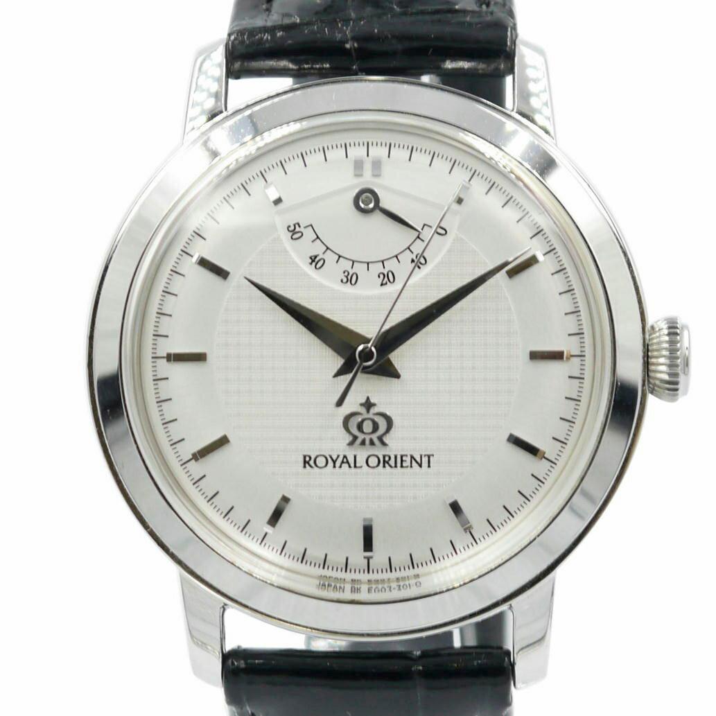 腕時計, メンズ腕時計 Royal Orient WE0021EGA51
