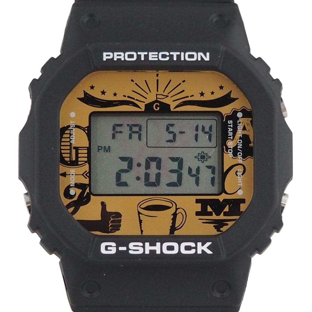 腕時計, メンズ腕時計 CASIO G-SHOCK GEORGIADW-5600VTA79