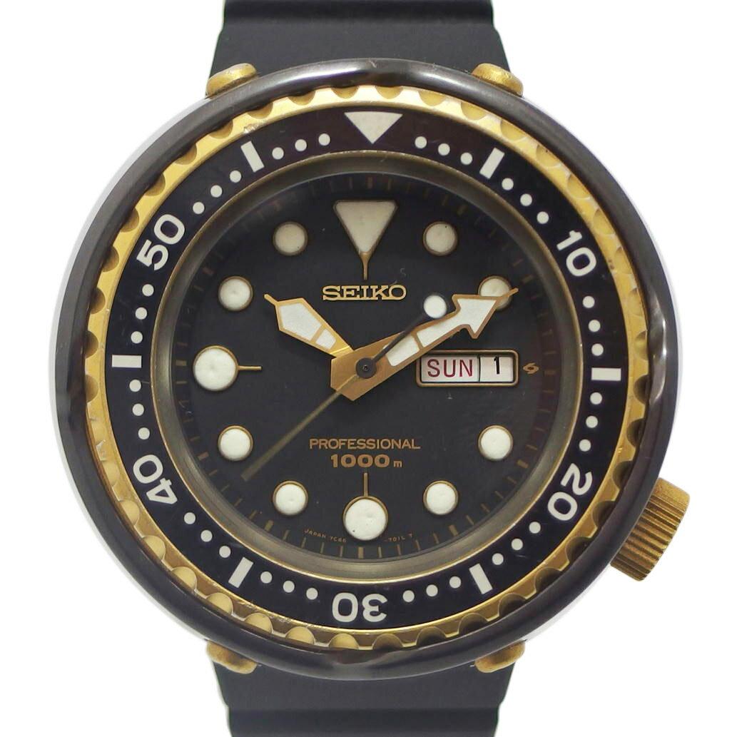 腕時計, メンズ腕時計 SEIKO 10007C46-70090N0B62