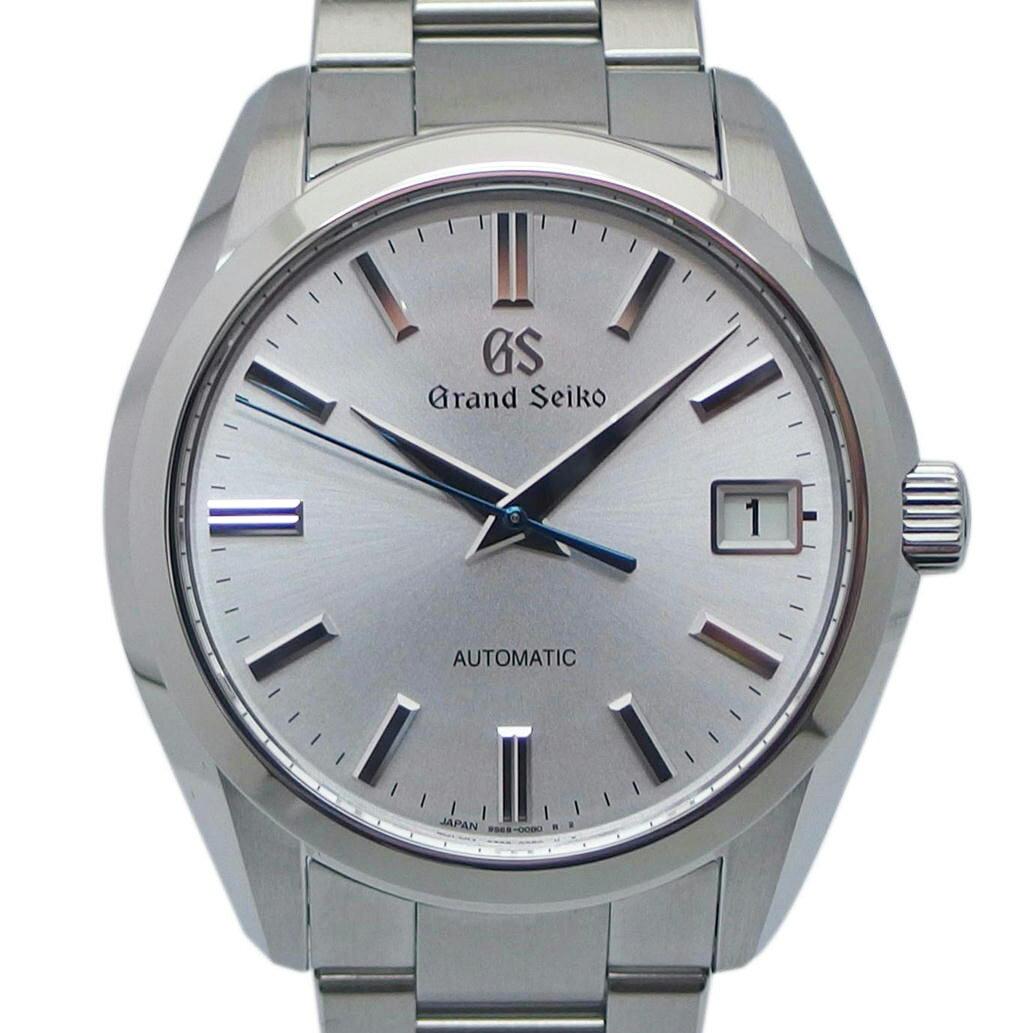 腕時計, メンズ腕時計 SEIKO 9S SBGR3078N0SA62