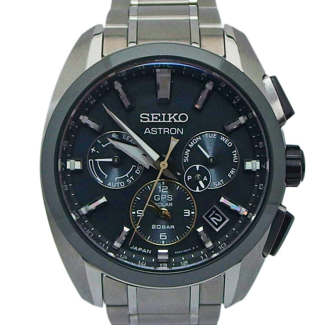 腕時計, メンズ腕時計 SEIKO GPS 20005X53-0BA0096AB62