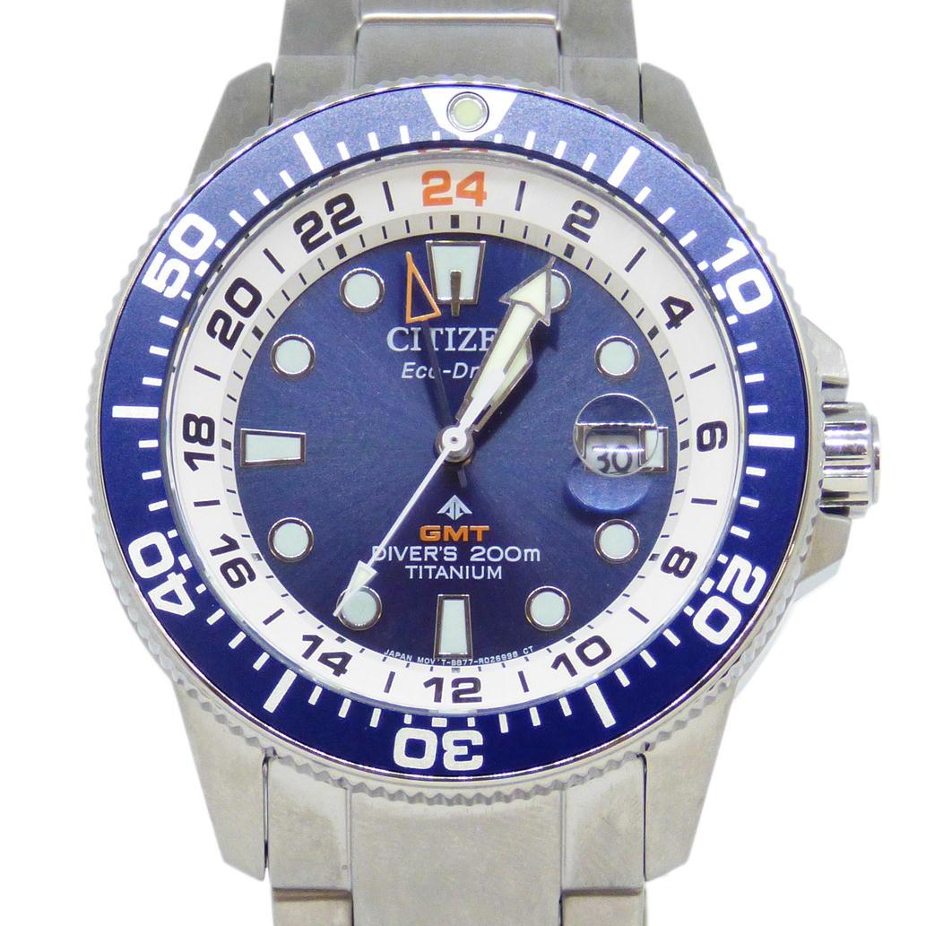 腕時計, メンズ腕時計 CITIZEN BJ7111-86L B877-R011804022AB64